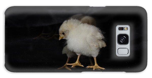 Chicken Dance Galaxy Case