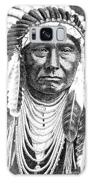 Chief-joseph Galaxy Case