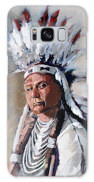 Chief Joseph Galaxy Case