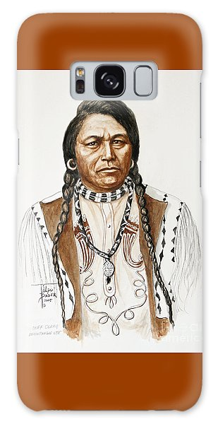 Chief Ouray Galaxy Case