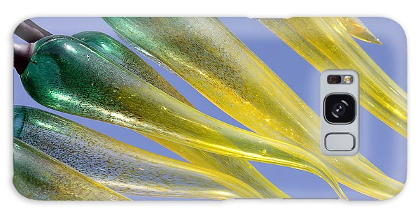 Chihuly Abstract Galaxy Case by Debbie Hart