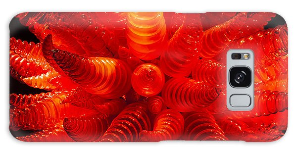 Chihuly Glass 2 Galaxy Case