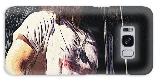 Alice Cooper Galaxy Case - Chris Cornell by Zapista Zapista
