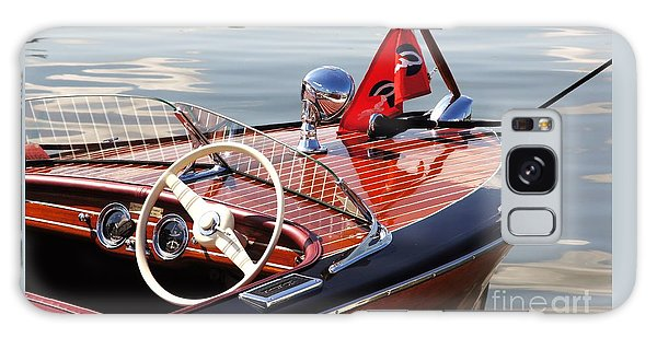 Chris Craft Deluxe Runabout Galaxy Case