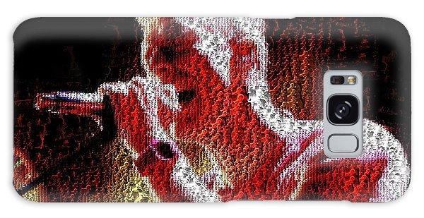 Chris Martin - Montage Galaxy Case