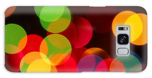 Galaxy Case featuring the photograph Unfocused by Rick Locke