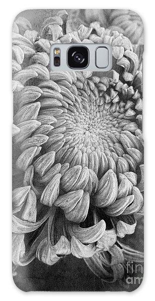 Chrysanthemum Galaxy Case by Elena Nosyreva