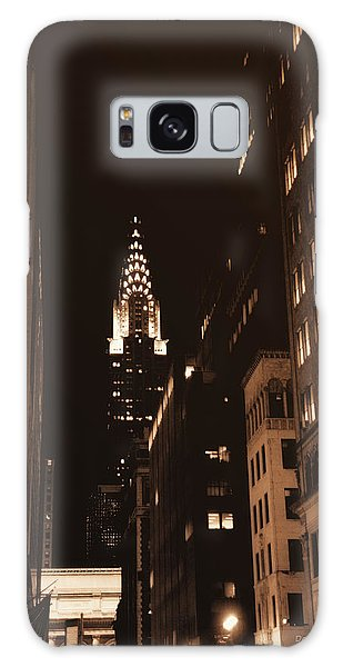 Chrysler Building Galaxy Case