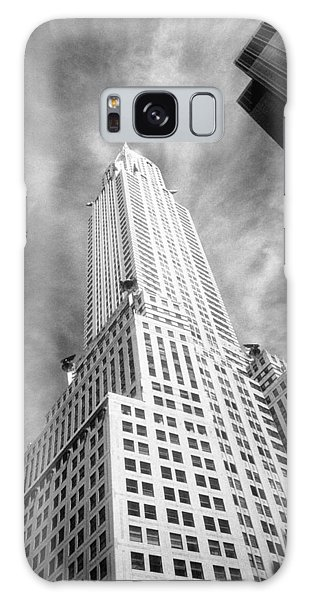 Chrysler Building Infrared Galaxy Case