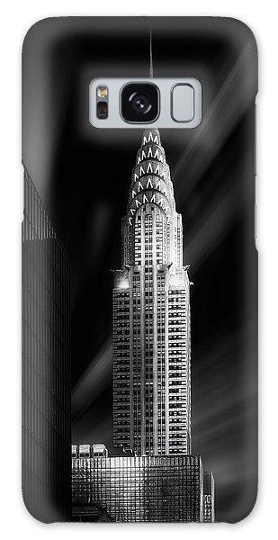 Building Galaxy Case - Chrysler Building by Jorge Ruiz Dueso