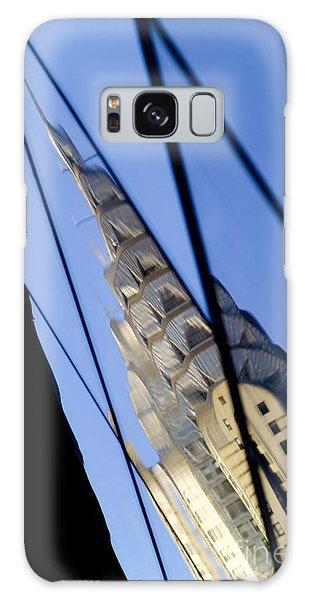 Chrysler Building Galaxy Case