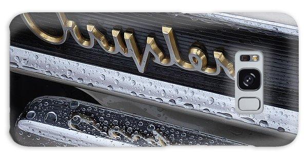Chrysler Galaxy Case