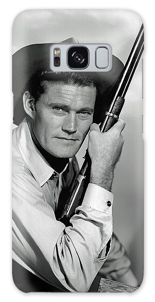 Chuck Connors - The Rifleman Galaxy Case
