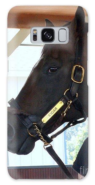 Cigar Racing Royalty Galaxy Case
