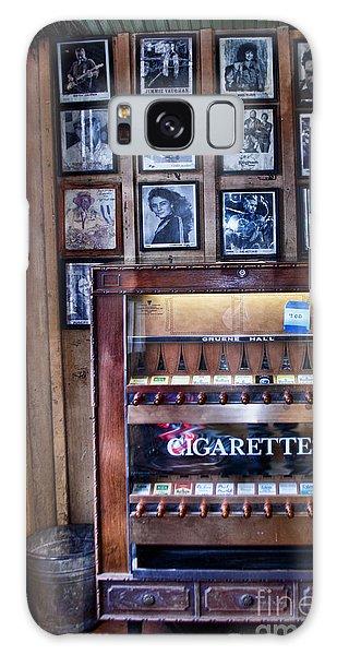 Cigarettes Galaxy Case