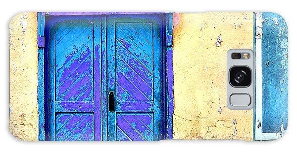 Cimarron Door Galaxy Case
