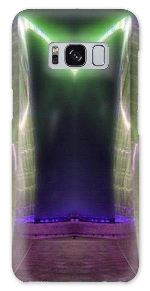 City Gate Galaxy Case