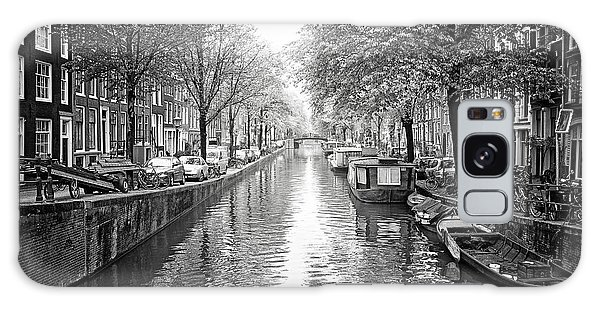 City Of Canals Galaxy Case