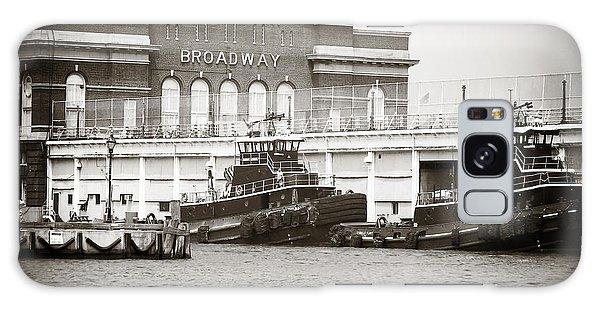 City Pier Broadway Galaxy Case