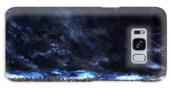 City Storm II Galaxy Case