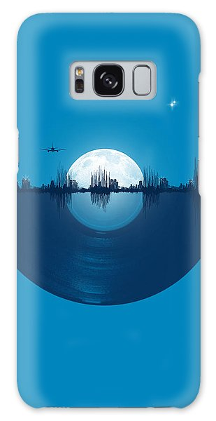City Tunes Galaxy Case