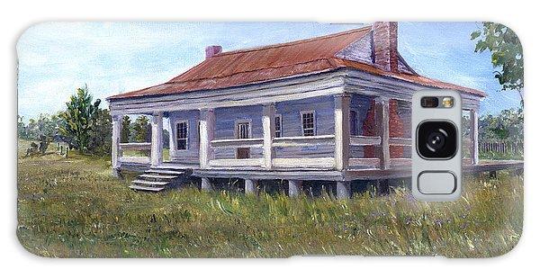 Civil War House Mansfield Louisiana Galaxy Case