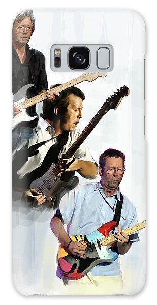 Clapton Eric Clapton Galaxy Case