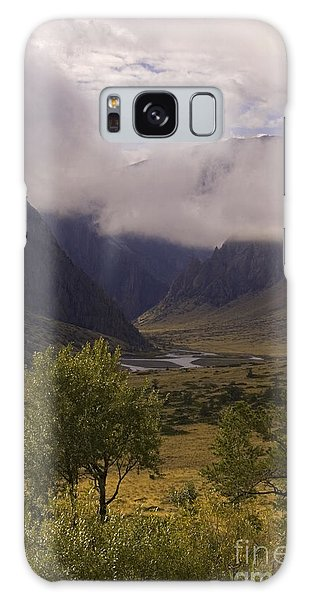 Clark's Fork Canyon Galaxy Case