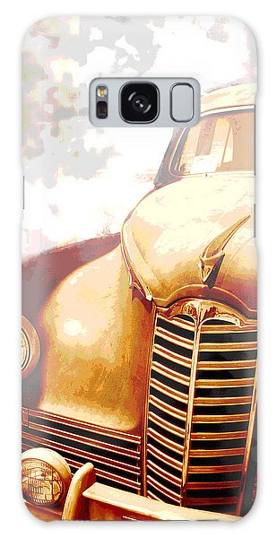 Classic Car 1940s Packard  Galaxy Case