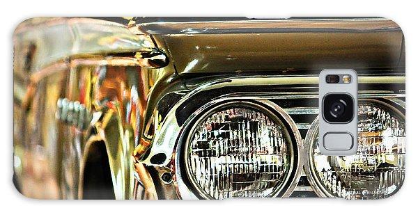 Classic Car Galaxy Case by Tammy Schneider