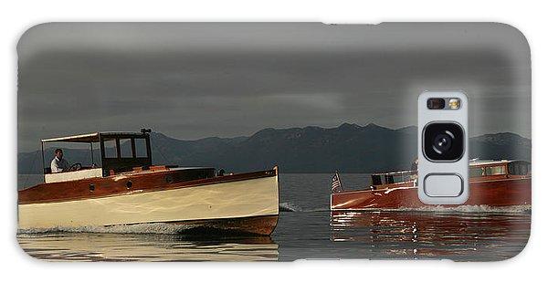 Lake Tahoe Classics Galaxy Case