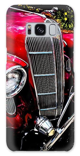 Classic Dodge Brothers Sedan Galaxy Case