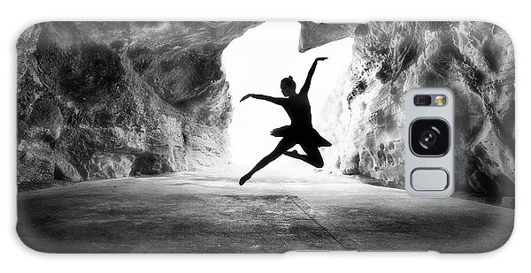 Jump Galaxy Case - Classic Jump by Osher Partovi