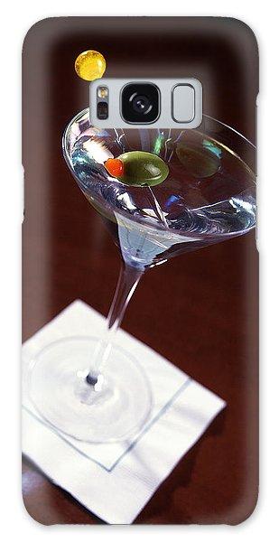 Classic Martini Galaxy Case