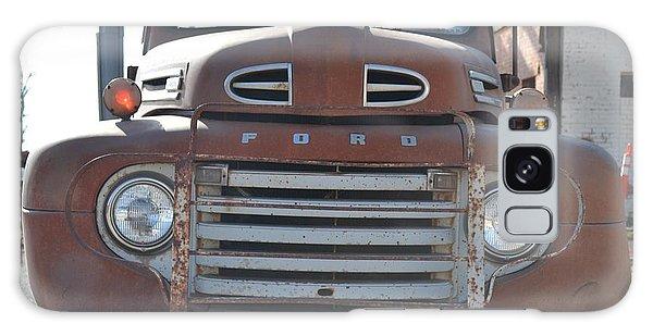 Classic Truck  Galaxy Case