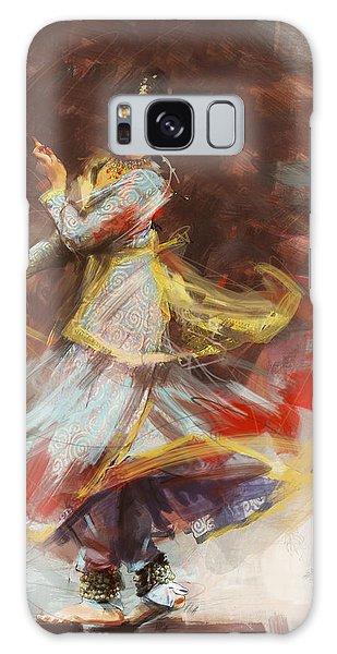Dance Galaxy Case - Classical Dance Art 8 by Maryam Mughal