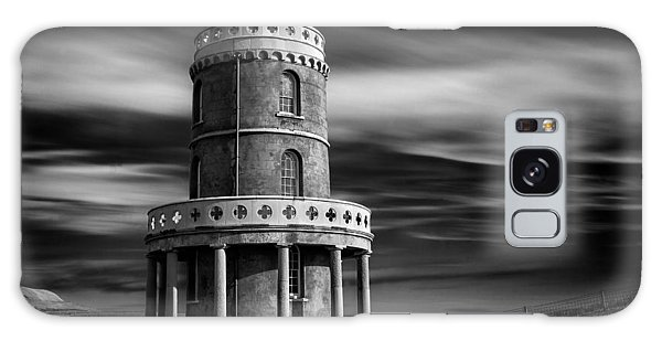 Clavell Tower Galaxy Case