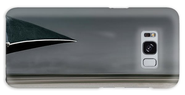 Parasol Galaxy Case - Clean Sheet by Gilbert Claes