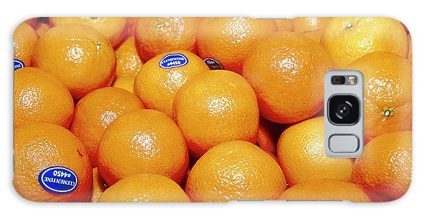 Hybrid Galaxy Case - Clementines by Annabella Bluesky/science Photo Library