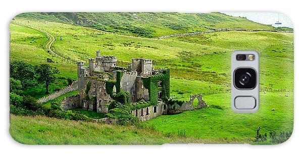 Clifden Castle Galaxy Case
