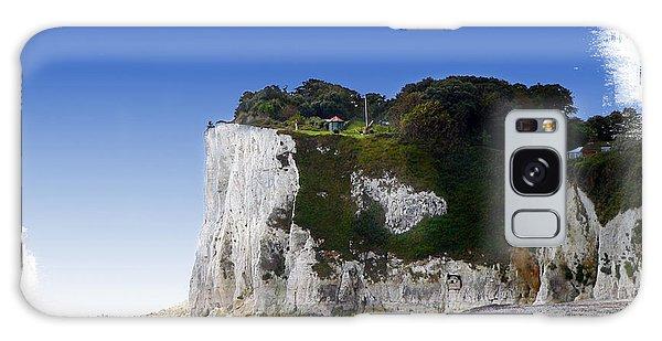 Cliffs Of Dover Galaxy Case