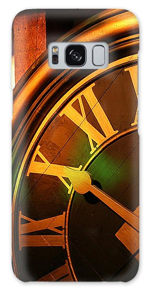 Clocks Galaxy Case