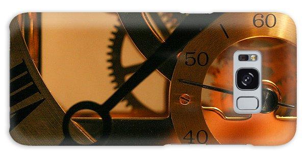 Clockwork Galaxy Case