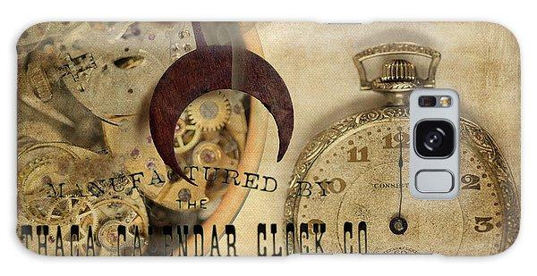 Clockworks Galaxy Case