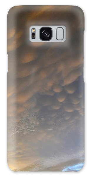 Cloud Ceiling 3  Galaxy Case