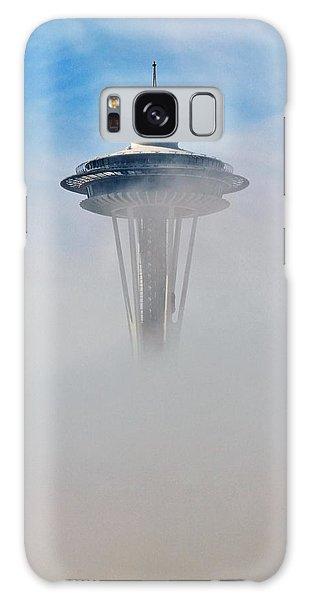 Cloud City Needle Galaxy Case