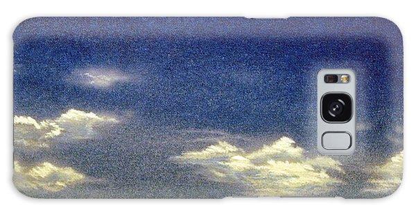 Cloud Nine Galaxy Case