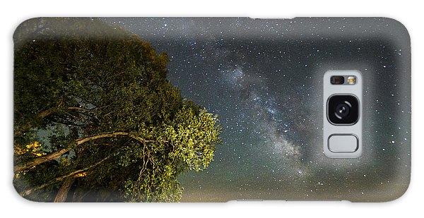 Cloud Of Stars Galaxy Case