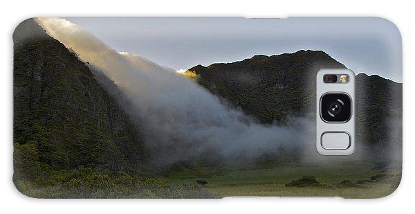 Cloud River Galaxy Case