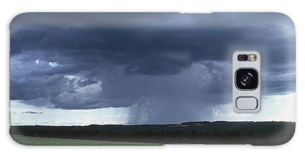 Aroostook County Galaxy Case - Cloudburst by Paul J. Fusco